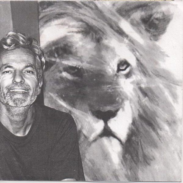 Le Lion Philosophe