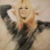 Brigitte Bardot Volubile