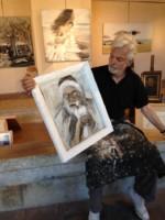 Les Artistes : Matisse et Abrial