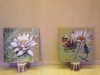 Deux Lotus