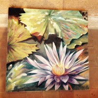 Lotus fauviste