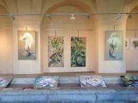 Expo au Lavoir Vasserot Saint-Tropez